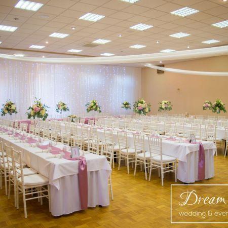 Svadobná výzdoba Čierny Brod