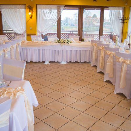 Reštaurácia LorianS Michal na Ostrove